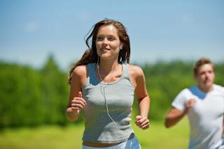 Cara Tepat Berolahraga Agar Tambah Sehat