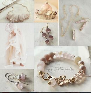 Jewelry set (