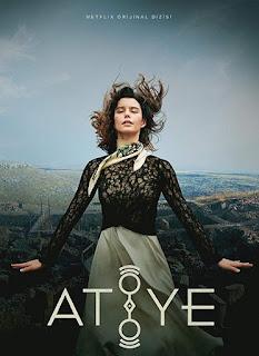 Atiye (The Gift) Temporada 1