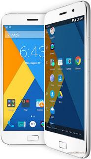 Lenovo ZUK Z1 Smartphone Berkamera Depan 8 MP Harga Rp 3.9 Jutaan