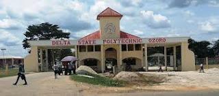 Delta State Poly Ozoro Post-UTME Screening Timetable 2020/2021