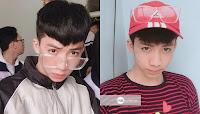 hot face Nguyễn Công Thức