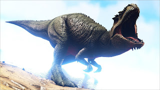ARK Survival Evolved Xbox 360 Wallpaper