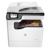 HP PageWide Color MFP 774 Télécharger Pilote