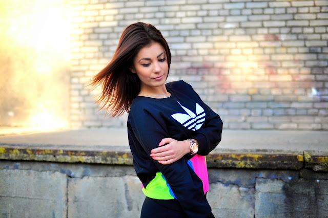 Adidas by Rita Ora  - Czytaj więcej