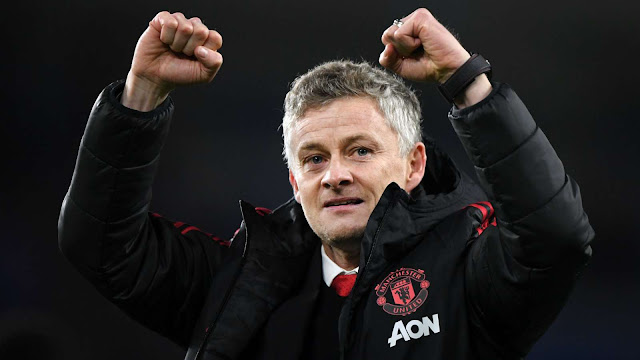 "Solskjaer Says Man United Wembley Winner Came Through ""Team Selection:"""
