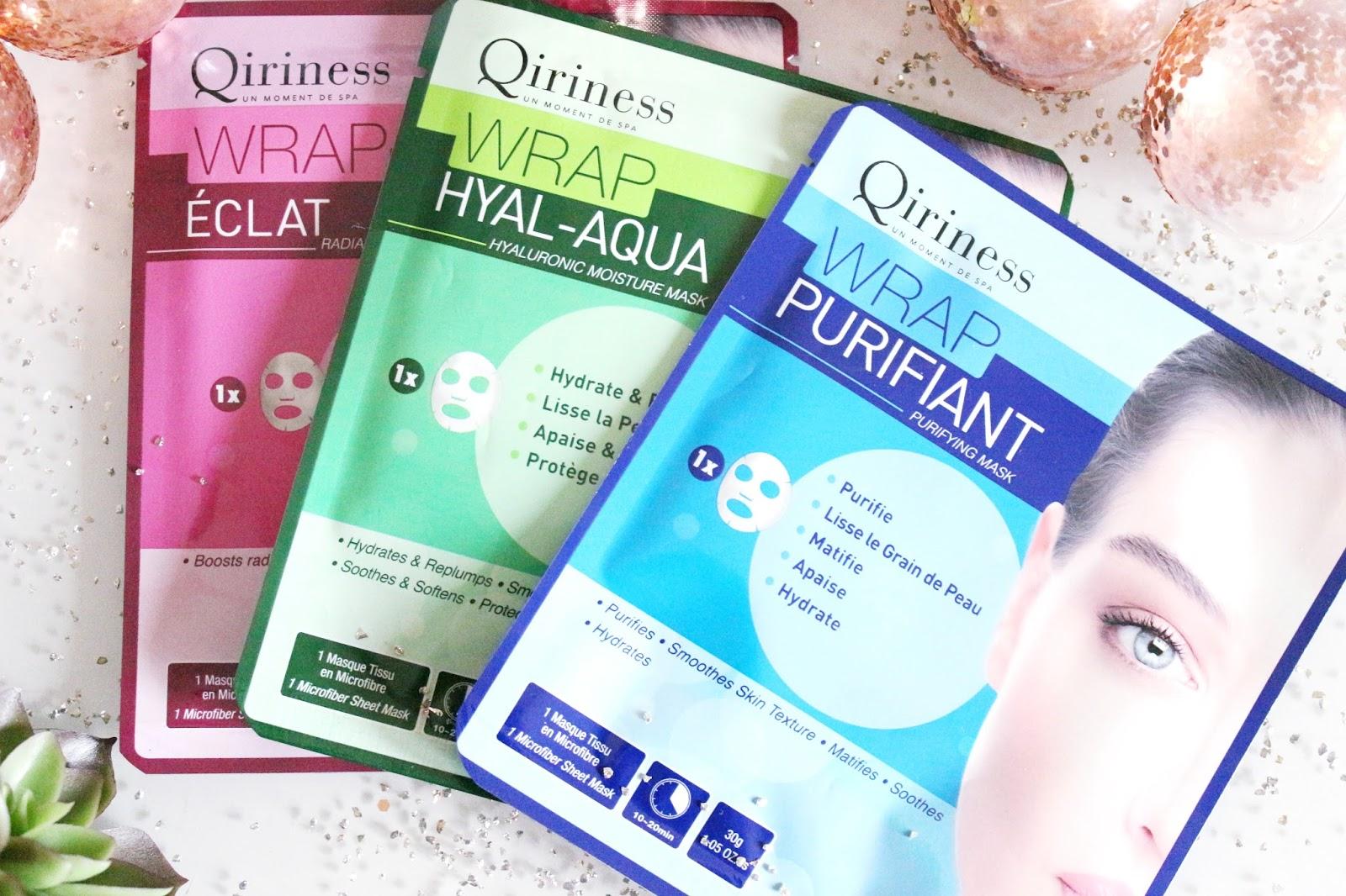 Wrap Quiriness