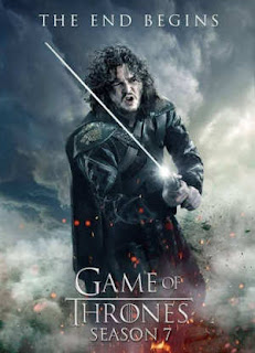 Download Game Of Thrones Season 7 (2017) Subtitle Indonesia
