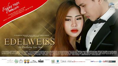 Undangan Gala Premiere Edelweiss