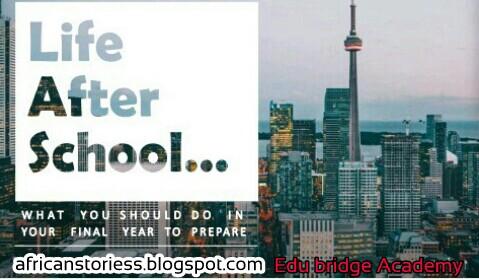 (PDF)  Life After School.
