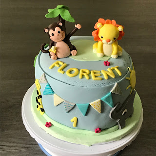 cake-design-lion-singe-safari-bebe-1-an