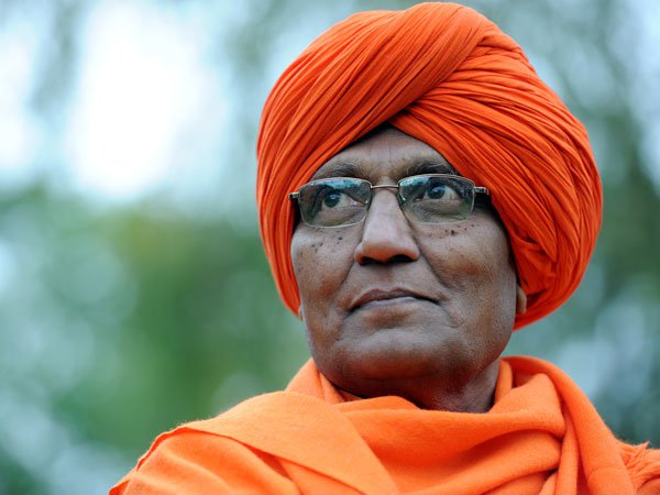Mob chanted 'Jai Sri Ram' while attacking Swami Agnivesh - Truth Arrived News