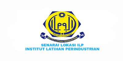 Senarai Lokasi ILP (Institut Latihan Perindustrian)