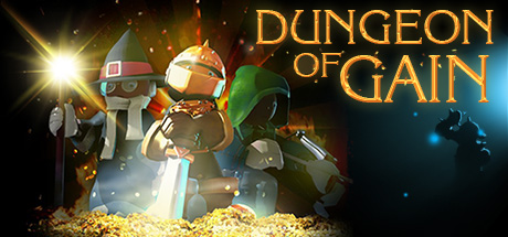 Dungeon of gain Game Free Download for PC
