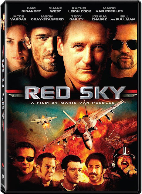 Red Sky (2014) English Action Movie Full HDRip 720p BluRay