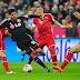 Bayern Munich le gana al Bayer Leverkunsen