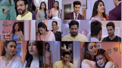 Yeh Hai Mohabbatein Latest News Update 3rd October 2018 Written Update