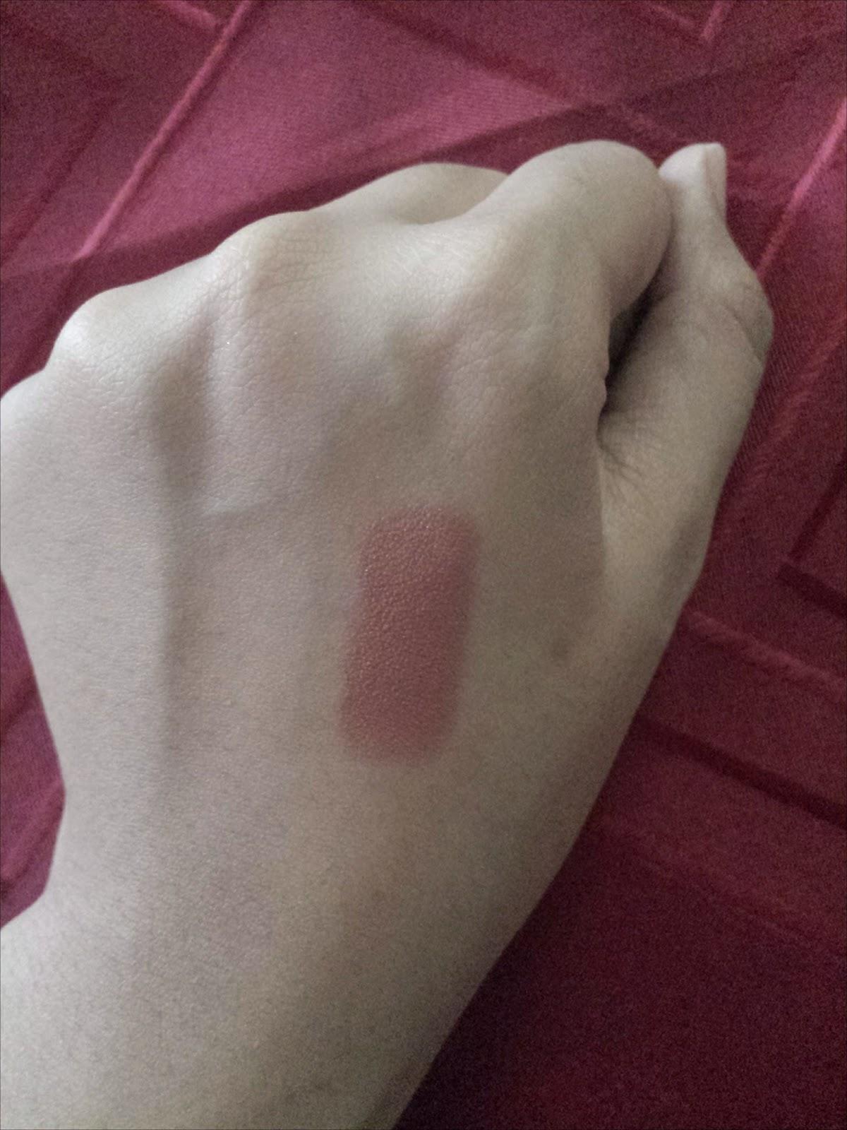 Simplysiti Ultra Moist Lipstick | Lenne Zulkiflly
