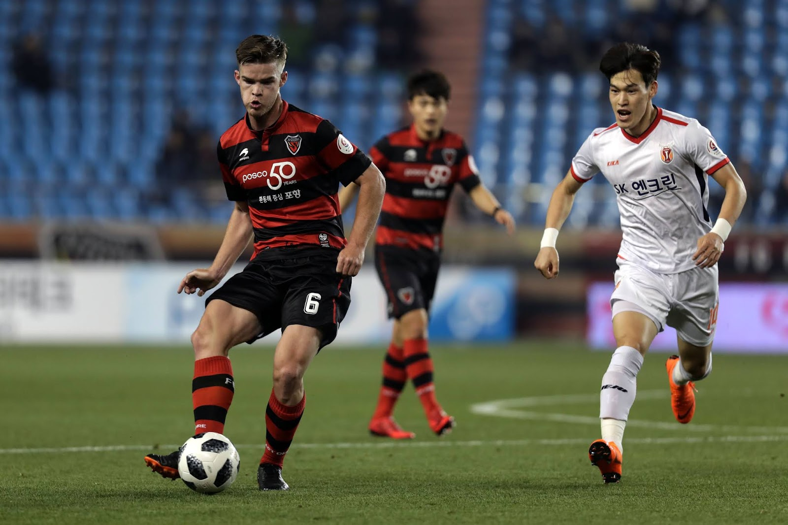 Preview: Pohang Steelers vs Jeju United K League 1