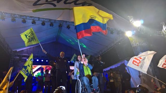 Victoria electoral de Ecuador refleja que no existe el fin del ciclo progresista en la región