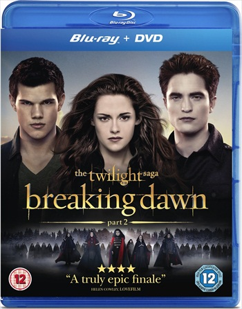 The Twilight Saga Breaking Dawn Part 2 2012  Dual Audio Bluray Movie Download