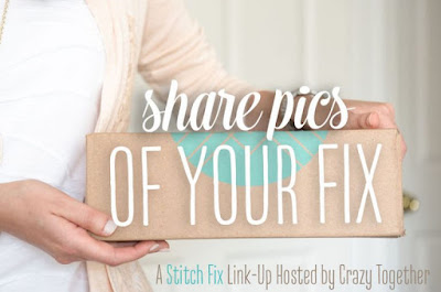 Crazy Together Stitch Fix Linkup Graphic