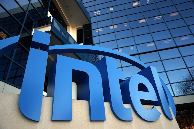 Intel Plays Down Report of Interest in Broadcom Acquisition