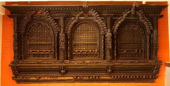 Nepal Wood Craft