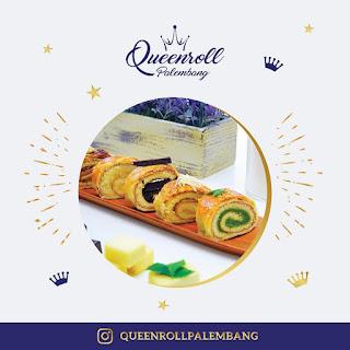 queenroll-palembang