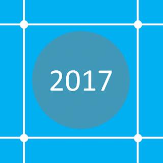 2017 azul