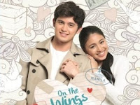 SINOPSIS On the Wings of Love Episode 1 - Selesai