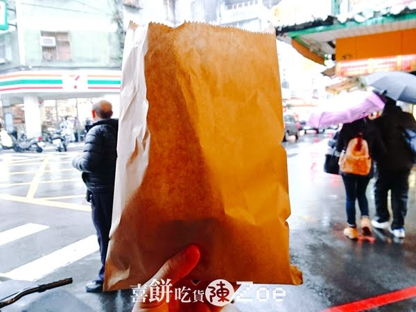 【台北吃什麼】香港龍華燒臘飯←藏在北醫吳興街市場中的百姓美食,連蘿蔔湯都好好喝!