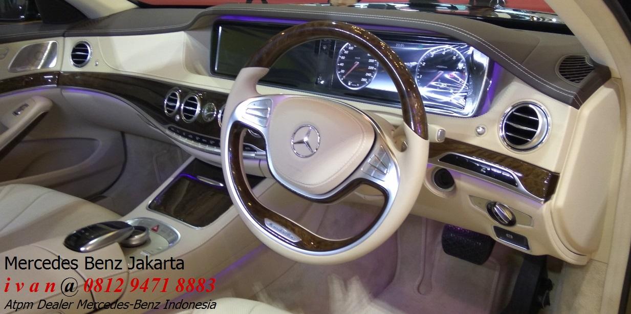 Alamat Pt Mercedes Benz Indonesia