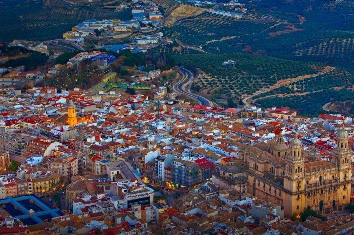 Sejarah Islam di Madrid Benua Eropa