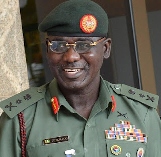 Open Letter To Buratai, Nigerian Army