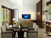 Trend Design Interior Rumah Minimalis