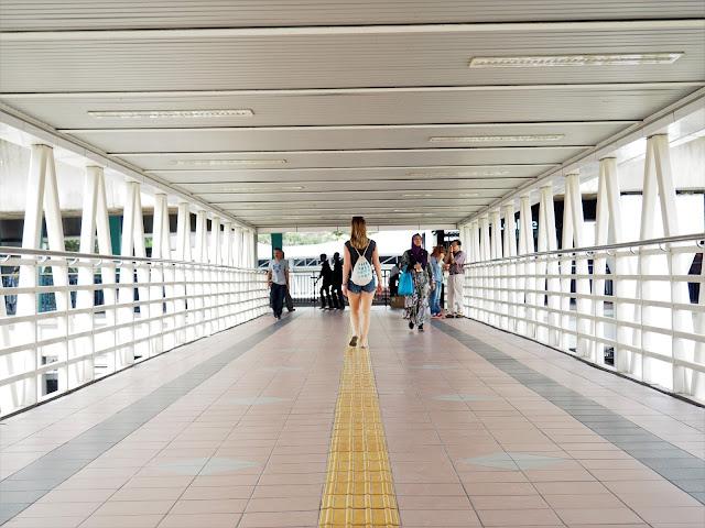 Kuala Lumput Reiseblog