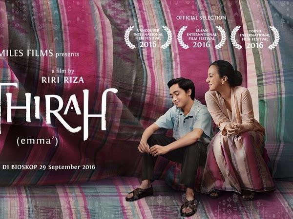 """Yuk Explore Makassar Bersama Film """"ATHIRAH"""""""