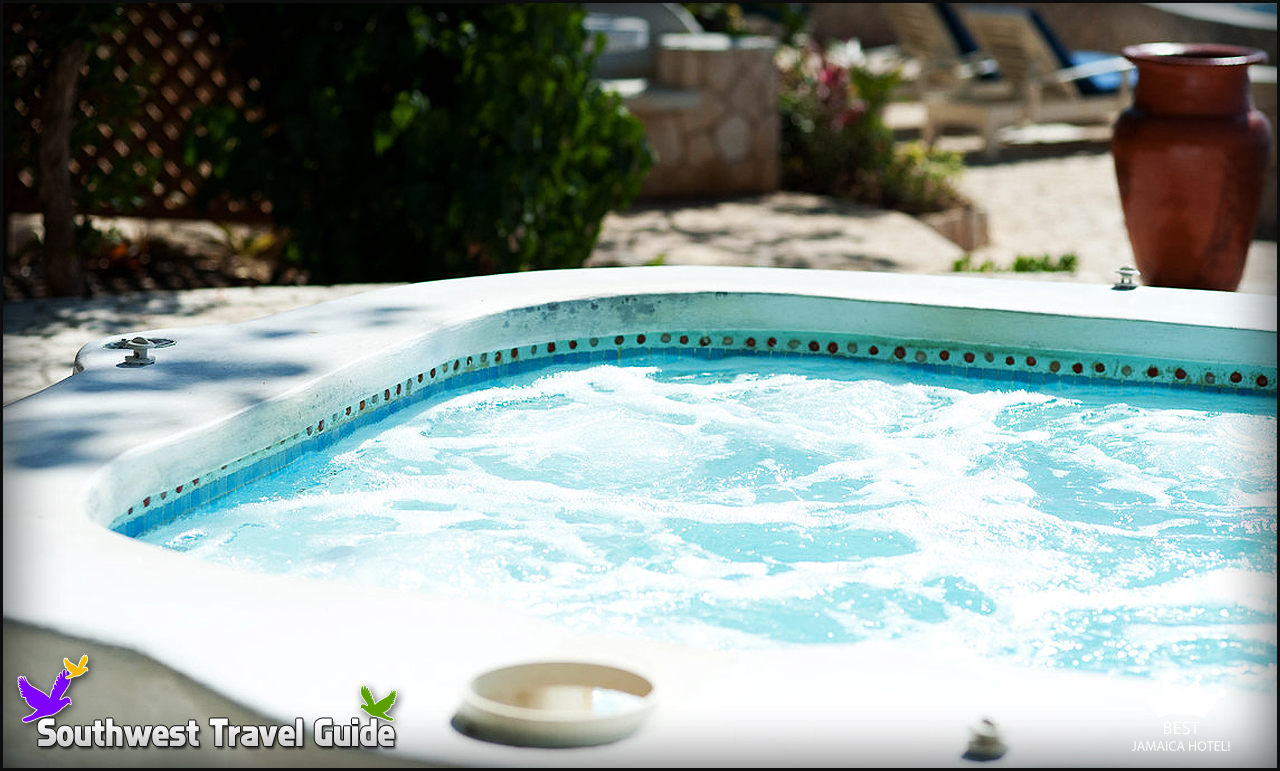 Jacuzzi Pool Hotel Southwestern Hotel And Travel Guide Who Want Dream