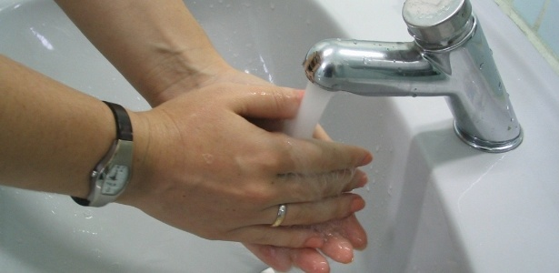 Embasa informa que abastecimento de água foi retomado