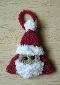 http://www.ravelry.com/patterns/library/advent-garland-12-santa