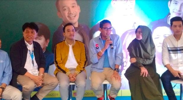 Ribuan Entrepreneur Ikuti Program 'Bandung YES 2019'
