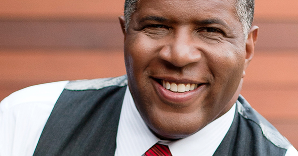 Robert F. Smith, Black billionaire