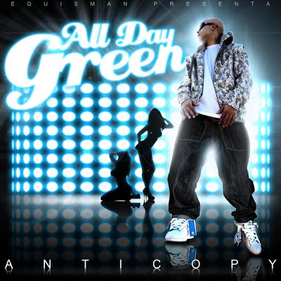All Day Green - Anticopy