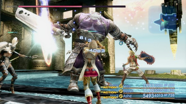 Final Fantasy XII The Zodiac Age Free Download Screenshot 3