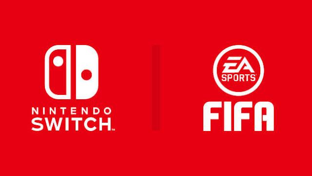 EA está buscando más títulos y sagas para llevar a Switch