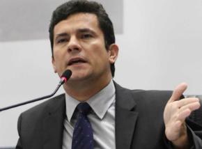 'Nada pior para a democracia do que um político desonesto', diz Moro