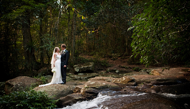 Queensland Brides: Rainforest locations in QLD perfect for ...