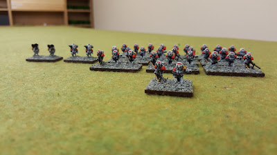 Infantry picture 2