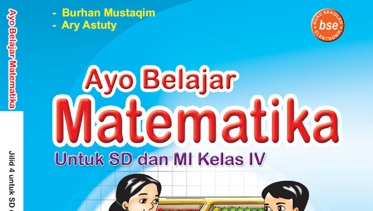 Latihan soal matematika semester 2 kelas 4 sdmi 1 kumpulan uji latihan soal matematika semester 2 kelas 4 sdmi 1 ccuart Choice Image